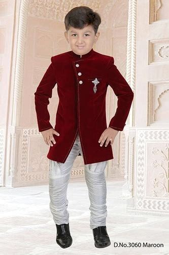 Fashion Dress Boy Image