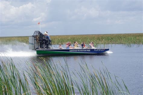 Everglades Airboat Tours Pembroke Pines by Local Top 10 Sawgrass Recreation Park Weston