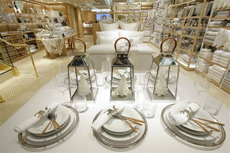 Zara Home De by Zara Home Launches Australian Store And Sydney
