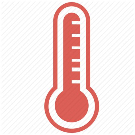 what does a thermometer icon in the weather channel temperature thermometer icon icon search engine