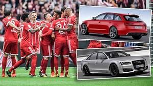 Bayern Auto Sport Calais : neue dienstwagen f r stars des fc bayern diese autos fahren m ller robben und co ~ Gottalentnigeria.com Avis de Voitures