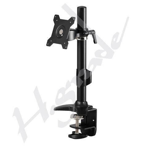 Single Lcd Monitor Stand  Clamp Base, Tc011  Highgrade. Drawers With Wheels. Standing At Desk. Shabby Chic End Tables. Kitchen Table Lights. Lighted Drafting Table. Custom Desk Name Plates. Pool Tables Orlando. Round End Table Target