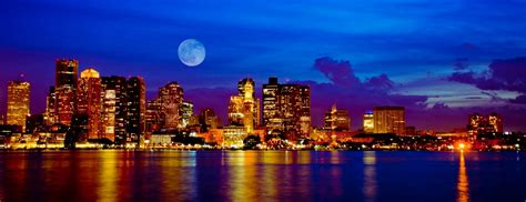 Daily Boston Harbor Tours Sunset Cruises And More Mass