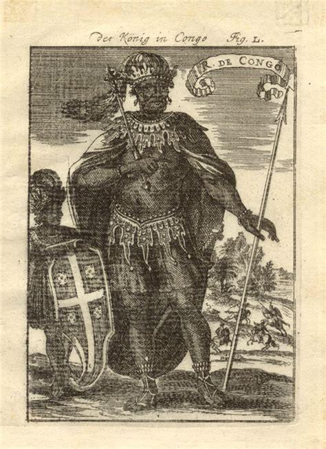 Manikongo of Kongo