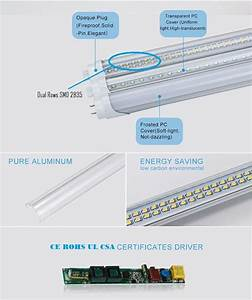 Manufacturers Direct Sale Ul Ce Rohs 28w 4ft 1200mm T8 G13