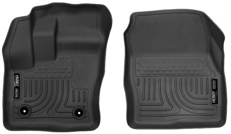 car mats for husky weatherbeater all weather floor mats for 2014 2016