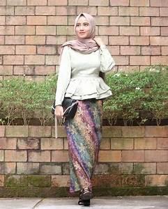 Ini Style Kondangan Hijab untuk Hijabers Remaja Agar Penampilannya Tak Terlihat Tua! | Muslim ...