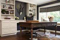 home office layout Home Office Decor Ideas To Revamp and Rejuvenate Your ...