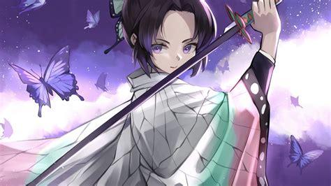 Anime Demon Girl 1080p Wallpapers Wallpaper Cave