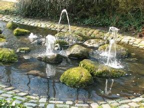 Gartenteich, Springbrunnen Oder Vogeltränke Ideen Für
