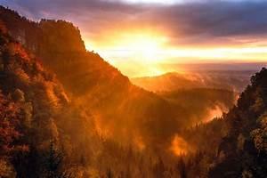 Verkaufsoffener Sonntag 07 05 17 : image libre soleil bois nuage paysage collines cr puscule ciel ~ Eleganceandgraceweddings.com Haus und Dekorationen