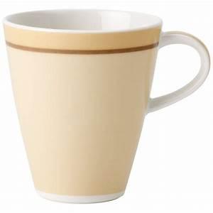 Villeroy Und Boch Caffe Club : villeroy boch becher mit henkel klein caff club uni vanille online kaufen otto ~ Eleganceandgraceweddings.com Haus und Dekorationen