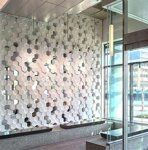 These wall panels are easy to install with a wide collection in color and designs. 3D block Partition wall panel Plastic mold Gypsum castings ...