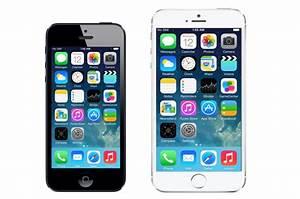 Apple using iPhone 5 screen in iPhone 6?