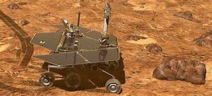 Mars Rover Opportunity - Pics about space