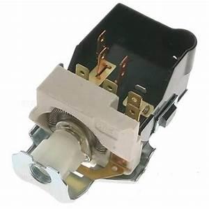Chevy Gm Gmc Pontiac Cadillac Headlight Switch Headlamp