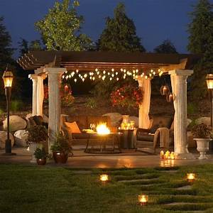 44 Amazing Ideas For Your Backyard Patio and Deck Space ...