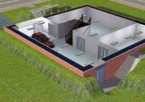 inspiring sims underground garage photo mod the sims how to make underground garage in ts3 tuto