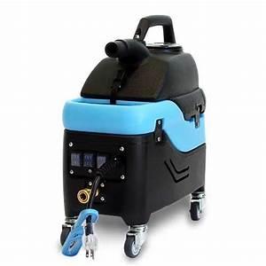 Tempo Heated Extractor