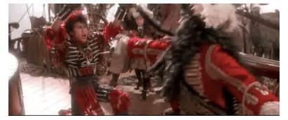 Hook Rufio Halloween Peter Dies Happened Waterbending