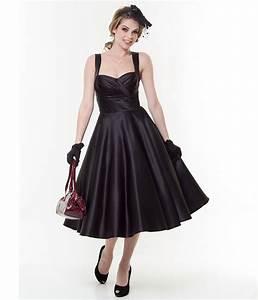 Mu00e1s de 30 vestidos con estilo retro o vintage - Vestidos Glam