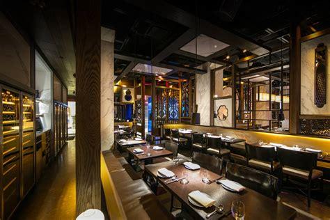 Hakkasan New York  Manhattan  Restaurants