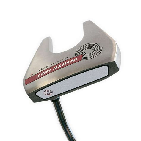 PUTTER DE GOLF WHITE HOT PRO 2.0 Nº7 34