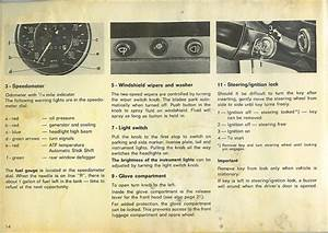 Electrics Adapting Standard Dash Knobs - Vw Forum