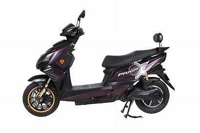 Okinawa Scooter Electric Praise India Range Chinese