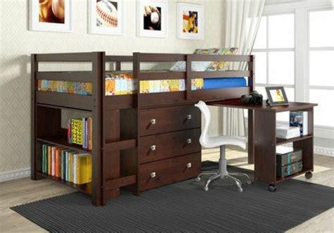 lit en hauteur avec bureau lit en hauteur avec bureau intégré les atouts