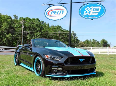 2016 Ford Mustang Gt King Edition