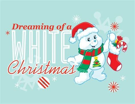 Christmas Wishes Bear Images On