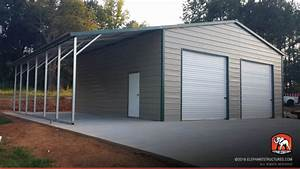 metal garages for sale order customized metal garage and kits With custom built metal buildings