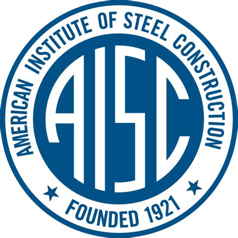 American Institute Of Steel Construction Wikipedia