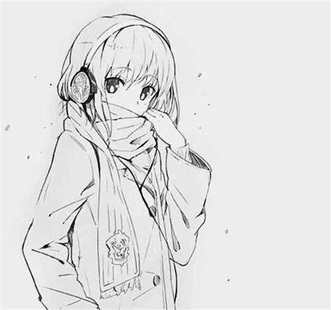 ket qua hinh anh cho ve anime girl anime drawing