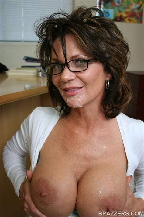 Mature Yet Sexy Deauxma With Big Tits Enjoys Hardcore Ass