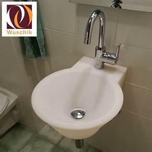 Designer Waschbecken Günstig : design waschbecken 38 x 48 cm wet light basin weiss g nstig ~ Sanjose-hotels-ca.com Haus und Dekorationen