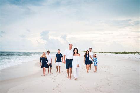 colegrove family vacation pensacola beach photographer