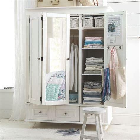 wardrobe closet vintage white wardrobe closet