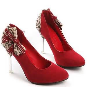 designer pumps new arrival luxurious high heel pumps leopard design by designer bowtie transparent thin