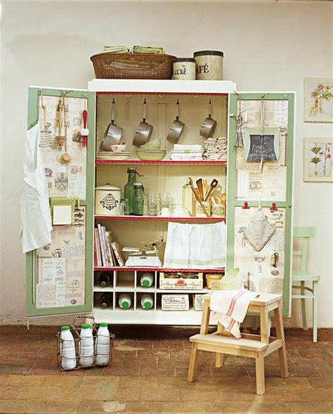comment ranger ses recettes de cuisine une armoire personnalis 233 e pour tout ranger
