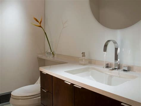 pillar designs for home interiors solid surface bathroom countertop options hgtv