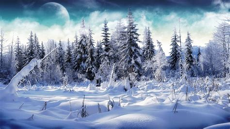 Winter Wallpaper Laptop by 27 Snow Backgrounds Wallpapers Design Trends