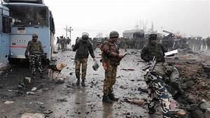 World leaders condemn Pulwama terror attack