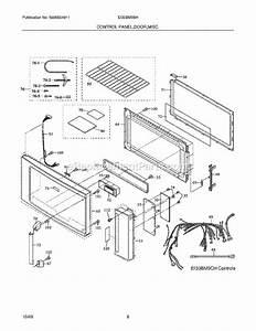 Electrolux Microwave Parts List  U2013 Bestmicrowave