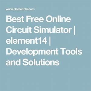 Best Free Online Circuit Simulator