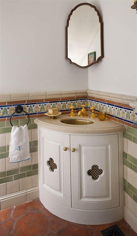 Small Bathroom Corner Sink Ideas by 30 Creative Ideas To Transform Boring Bathroom Corners