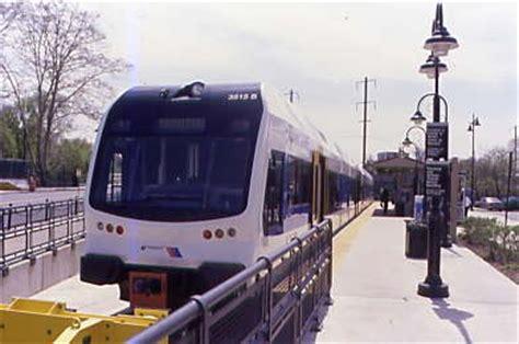 riverline light rail schedule new jersey transit river line 4 17 2006