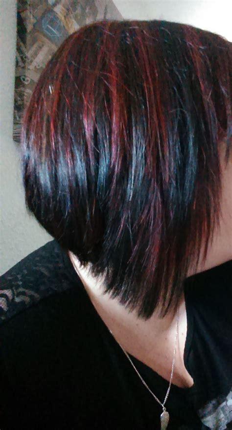 total unzufrieden mit meinem neuen haarschnitt bob