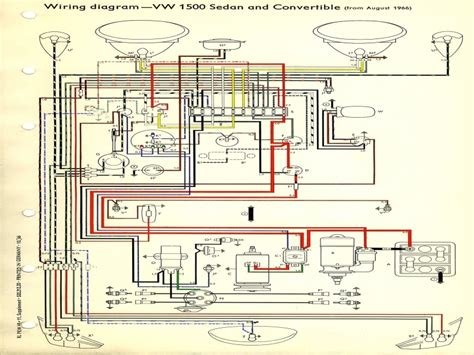 Wiring Diagram Super Beetle Forums